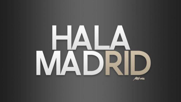 real madrid wallpaper 111